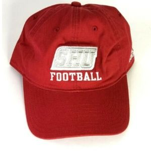 Adidas Sacred Hearts University Pioneers Hat